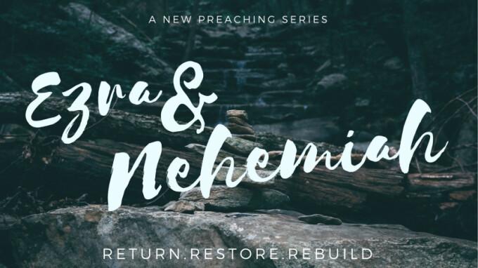 Return: Awakening from Spiritual Apathy