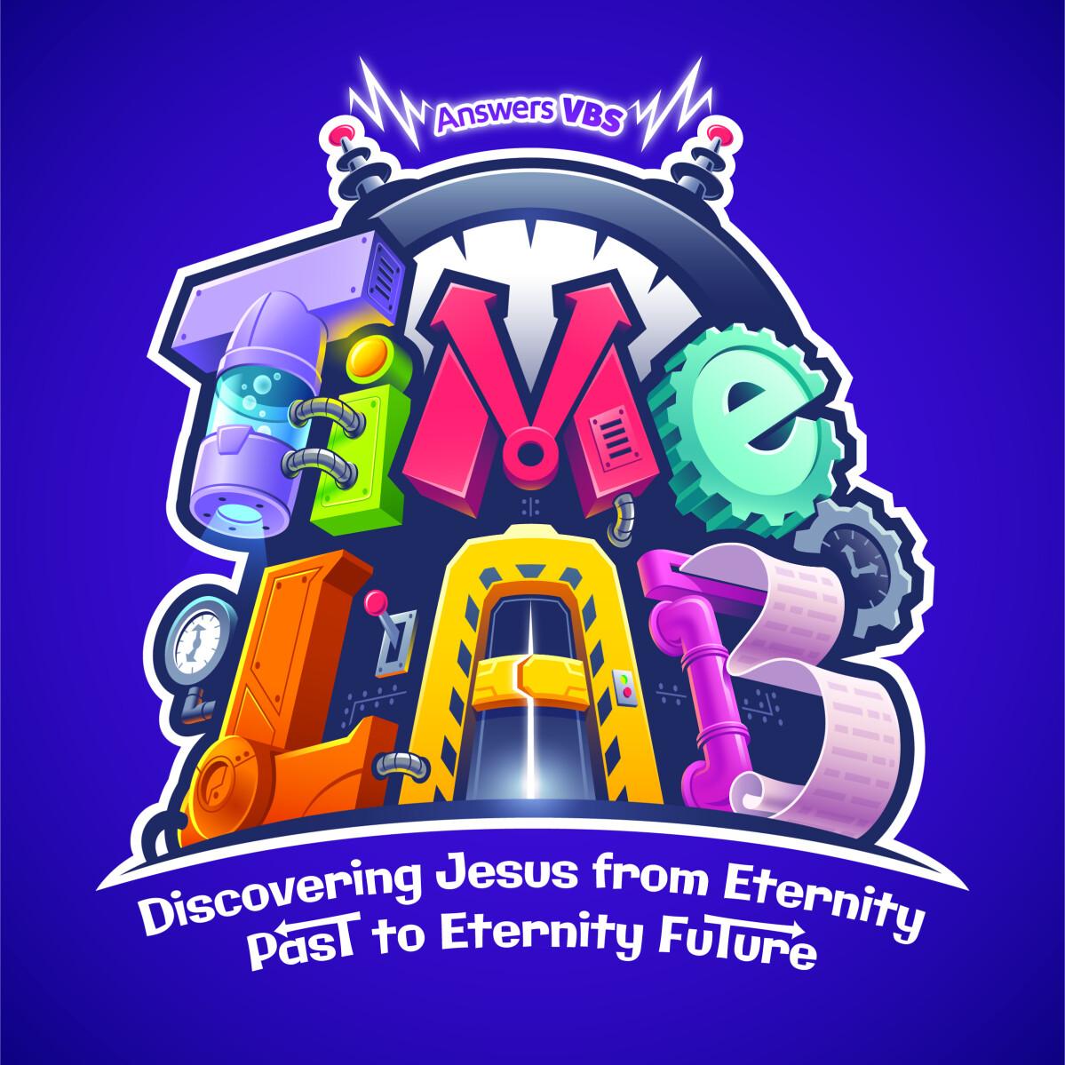 RENEW Kids - Time Lab