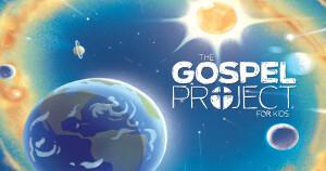 Gospel Story for Kids
