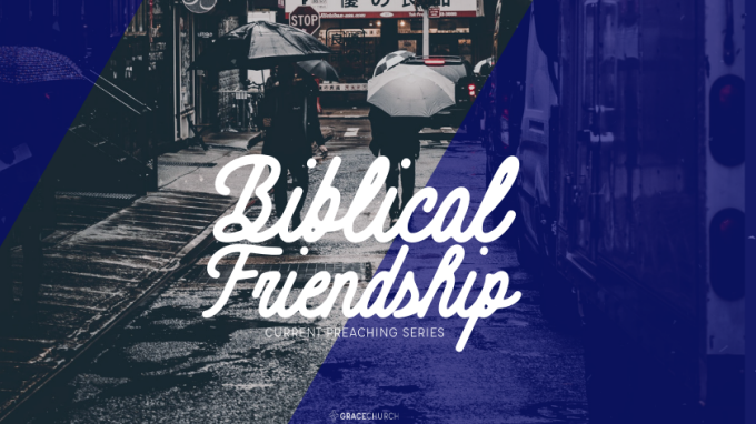 Cultivating Friendships: Extolling Friendship's Virtue