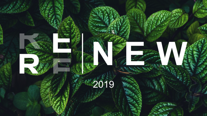 Renew 2019 - When Trouble Comes