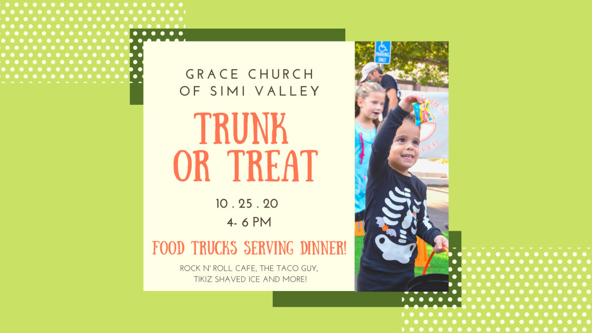 Trunk-or-Treat 2020